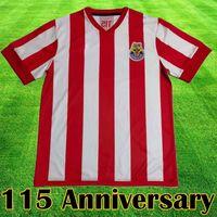 Chivas 115ème anniversaire Chemises Guadalajara Soccer Jerseys 2021 Spring Liga MX Club America 21 22 Unam Cougar Mexico Tijuana Atlas Cruz Azul Laguna Football Shirt