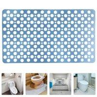 Carpets Non-Slip Bathtub Mat Bathroom Floor Bathmat With Strong Suction Cups