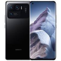 "Original Xiaomi Mi 11 Ultra 5G Mobiltelefon 12 GB RAM 256GB 512GB ROM Snapdragon 888 Octa Core 50MP Android 6.81 ""Vollbild-Fingerabdruck-ID FACE 5000MAH Smart Handy"