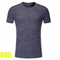 Thai Quality Top045 Jersey da calcio personalizzato o jersey da calcio Casual usura ordini, nota colore e stile, contattare il servizio clienti per personalizzare il numero di nome maniche corte