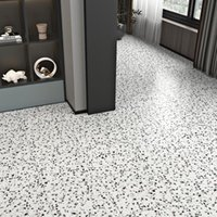 Wallpapers Home Decor Waterproof Floor Stickers Marble Self Adhesive Kitchen Wall Ground Sticker House Renovation Contact Paper