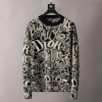 남성 여성 디자이너 스웨터 스웨터 클래식 편지 긴 소매 남자 디자인 스웨터 니트 풀오버 아시아 크기 M-3XL