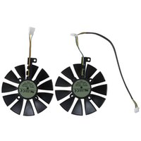 Cooling Fan Cooler With 11 Blades For A- SUS GTX1080TI P11G R...