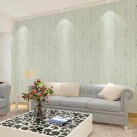 Wallpapers à prova d 'água 3d papel de parede sem costura textile wallcovering tecido quarto sala de estar sala de tv decoração parede moderna pintura w7