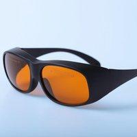 Opte E Light IPL Photon Foton Beleza Instrumento de Segurança Óculos de Proteção Óculos de Laser para 532Nm e 1064nm