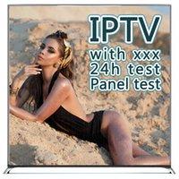 لوحة IPTV Server الذكية لوحة APK IPTV حساب موزع لوحة M3U