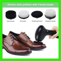 Чистящий кисти для обуви Полировщик ручной очистки Кожаный блеск кисти для чистки кисти для кожаных сумков Одежда 201022