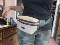Designers saco de cintura luxurys unisex bolsas de ombro de alta qualidade homens outdoor crossbody bolso casual mulheres moda impresso bolsas