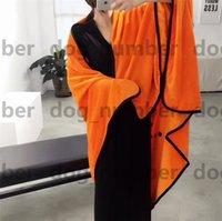 أزياء المنزل بطانية 150 * 200 سنتيمتر خمر رمي البطانيات للبالغين أطفال الصيف سيارة داخلي مكتب تكييف الهواء لحاف
