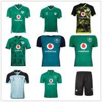 2020 لعبة الركبي ويلز الأحمر الأخضر الفانيلة 19 20 كأس العالم اسكتلندا أيرلندا الرجال الرجبي قميص 2021 أعلى جودة قمصان الركبي الحجم: S-3XL