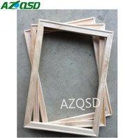 그림 AZQSD 유화 숫자 액세서리에 의해 캔버스 공장에 대 한 내부 프레임 나무 직접 판매 DIY 3040/4050/4060