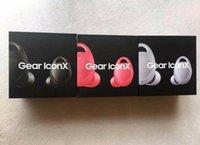 Dişli Iconx Kablosuz Bluetooth Süper Bas Kulak 5.0 Kulaklık Tomurcukları için Canlı Kulakiçi Müzik Oyun Spor Kulaklıklar