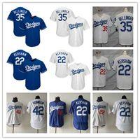 KB Dodge Baseball Jersey 8 # 24 # 24 Bryant