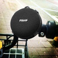 Portable Speakers Speaker Wireless Waterproof Shower For Phone Bicycle Bluetooth-compatible Soundbar Hand Free Car Loudspeaker