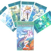 Tarot Board Game Toys Oracle Rider Waite Divination Prophet Prophecy Card Poker Gift Prediction love A45I