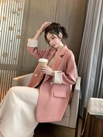 Women's Suits & Blazers Small Suit Jacket Women Loose Casual Spring And Autumn 2021 Blazer