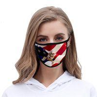 Sponge Breathing Mens Hoodies Designer Face Dustproof Valve Mask Washable Reusable Fog Pm2.5 Protective Masks Slipper#aq
