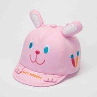 Tutuya Baby gorro gorras de beisbol snapbacks bebe para nino OEM ODM 3-4 year baby children soft brim new york baseball cap hat