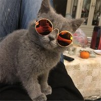 13 Colors Pets Dog Apparel INS Style Personality Charm Pet Decoration Sunglasses Festival & Party Trendy Cat Dogs Sunglass