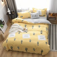 Bedding Sets Home Textiles Winter Thickening Set Single Twin Queen Quilt Duvet Cover Bed Sheet Pillowcase Boy Girl Bedclothes