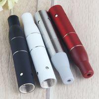5pcs / lot fa Atomizer Dry Atomizer Atomizer VAPROIZER ECIG Herbbal Heater Heater Coil Multi Color per Evod Ego Batterie