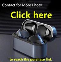 same as before Bluetooth Earphones Chip Metal Hinge Wireless Charging Headphones Earbuds 2nd and 3nd Generation headset Valid serial number Rename d2323
