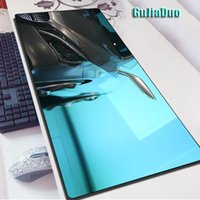Mouse Pads & Wrist Rests GuJiaDuo Cool Sports Car Pictures Pad Laptop Keyboard Large Mats Supply Rubber Mousepad For Writing Gaming Accessor