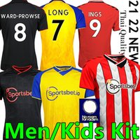 2021 2022 ward-prowse soccer jersey ingsy 21/22 جنوب امبتون مينامينو أرمسترونغ آدمز كرة القدم قميص روميو vestergaard ريدموند ديالو الرجال أطقم جورب مجموعات كاملة