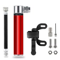 Bike Pumps Practical Basketball Pump Portable Durable Outdoor Bicycle Cycling Universal Nozzle Mouth Gas Pipe Inflatable Tube