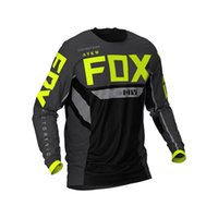 Jersey Motorcycle Mountain Bike Team Downhill Jersey MTB Offroad DH Deco Locomotive Chemise Cross Country Mountain HPIT X0523