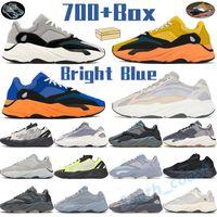 مع مربع 700 عاكس الاحذية الرجال النساء أحذية رياضية الشمس og الصلبة رمادي مشرق الأزرق كريم الكربون enflame العنبر العظام رجل المدربين الرياضة