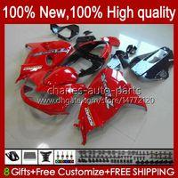 OEM Bodys per Suzuki Srad TL1000R TL-1000R TL1000 R 98 99 00 01 02 03 Bodywork 19hc.107 TL 1000R Factory Red 98-03 TL-1000 TL 1000 R 1998 1999 2000 2001 2002 2003 Kit carenatura
