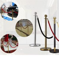 96cm Height Metal Road Lead gold silver plated Shop Mail Bank hotel Pillar Wedding Roman Column Party Welcome Area Decoration