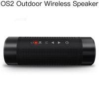 JAKCOM OS2 Outdoor Wireless Speaker New Product Of Portable Speakers as fiio m11 hidizs ap80 pro walkman mp3
