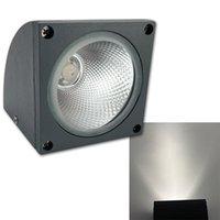 야외 벽 램프 LED 빛 방수 IP65 10W 20W 조명 현관 조명 발코니 정원 램프