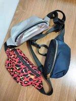 Waist Bags 2021 Men Chest Packs Outdoor Sports Shoulder Bag Travel For Women Pack Belt Phone Crossbody