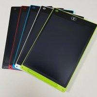8,5 zoll lcd schreiben tablet digital zeichnung board blackboard party bevorzugte elektronische handschrift pad geschenk für kinder erwachsene papierlose notizblock tablet memo