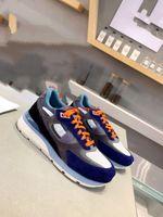 2021 새로운 디자이너 망 사치 신발 신발 트레이너 여성 운동화 캐주얼 신발 Chaussures Luxe Espadrilles Scarpe Firmate Aishang MJH002