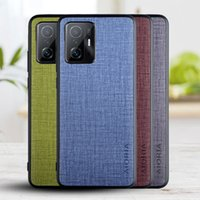 Cases for Xiaomi 11T Pro cover with Cross pattern PU Leather design phone cover for Xiaomi Mi 11T Pro 5G case funda capa