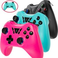 Bluetooth Wireless Controller USB Gamepad For PS3 Switch  Switch Pro PC TV Box Console Game Joystick Controllers & Joysticks