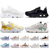 RYZ 365 Top kalite stok x kadın erkek koşu ayakkabı üçlü beyaz siyah mavi turuncu pembe kahverengi koşucular koşu eğitmenler spor sneakers
