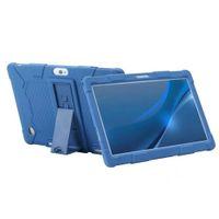 Funda-Tablet 10.1 Caso Universal Silicone Macio para 10 10,1 polegadas Android Tablet PC Soft Chot Drowproof Caso L 9.44IN W 6.69