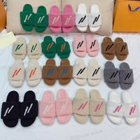 Moda mujer diseñador cadena zapatillas mujeres sandalias de goma jalea sandaliadas deslizantes plana chanclas zapatos de boda fiesta con caja 35-40