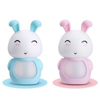 Huiles essentielles Diffuseurs USB Aroma Huile Diffuseur Ultrasonse Cool Cool Humidificateur Humidificateur Air Purificateur de lumière LED Night Light for of Fice Accueil Cadeau