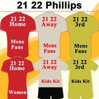 21 22 WIJNALDUM Milner Mens Fútbol Jerseys Henderson Sturridge Mujeres Inicio Alojamiento 3rd Football Shirt Lallana Shaqiri Player Uniformes