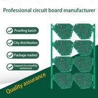 Circuit Board Auto Telecomando PCB Circuits Boards Doppia FR-4 Fibra di vetro Boarding Boarding Board Board Boarding Boarding Toyota / Volkswagen