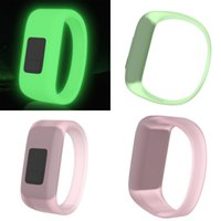 Светящиеся флуоресцентные спортивные наручные ремешки светящиеся ремни для Garmin Vivofit 3 JR JR2 Band замена силиконовой полосы браслеты