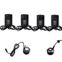 超音波ミストメーカードロップシップ用の加湿器AC 100-240V 1AアダプターUS / EU / AU / UKプラグ