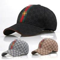 Casquettes Caps Caps Chapeaux Mens Femme Bonnet Femmes Bonnets Bonnet pour Hommes Luxurys Casquette de baseball avec lettre Gorro chaud hiver 2021