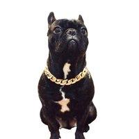 High-end ouro prata prata animais de estimação colar moda colar cães gatos leashes personalidade ao ar livre fofo animal de estimação bowknot colar acc